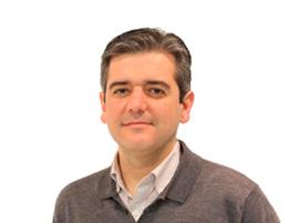 António García