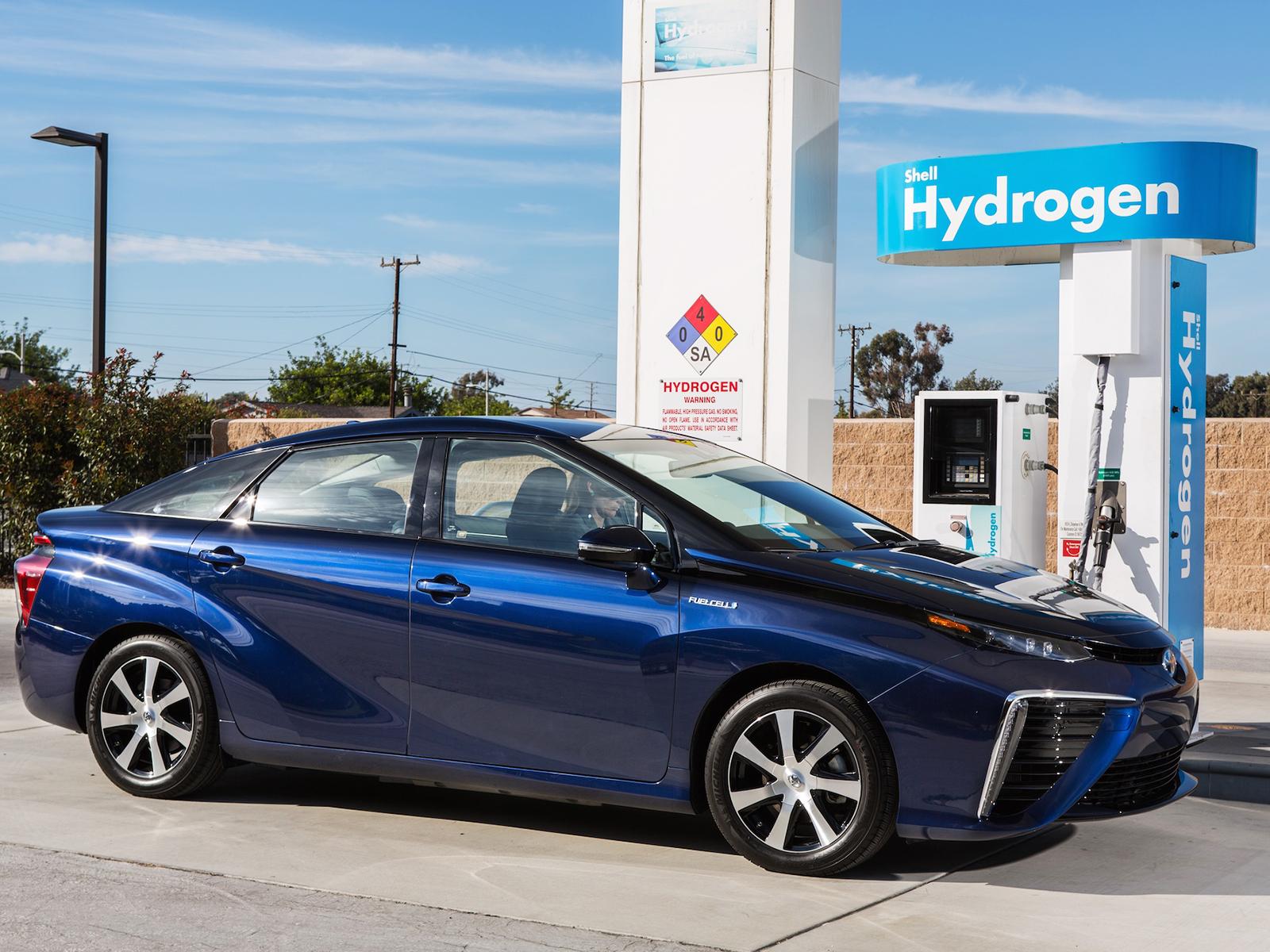 vehiculo-hidrogeno