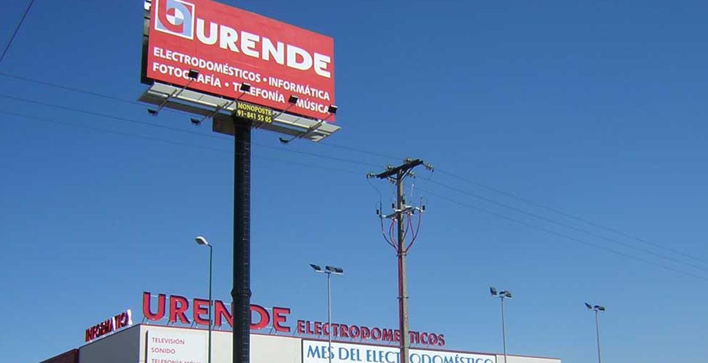 Urende Valladolid