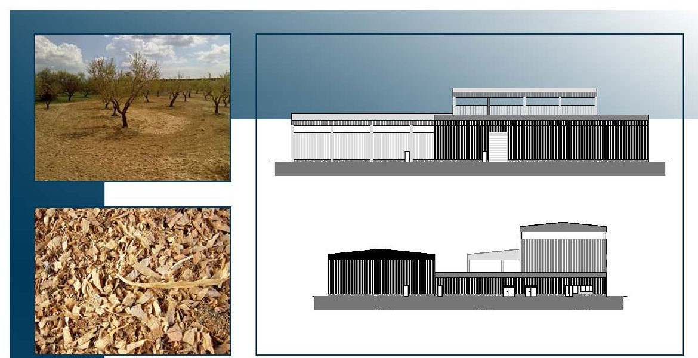 Biomasa Villalpardo
