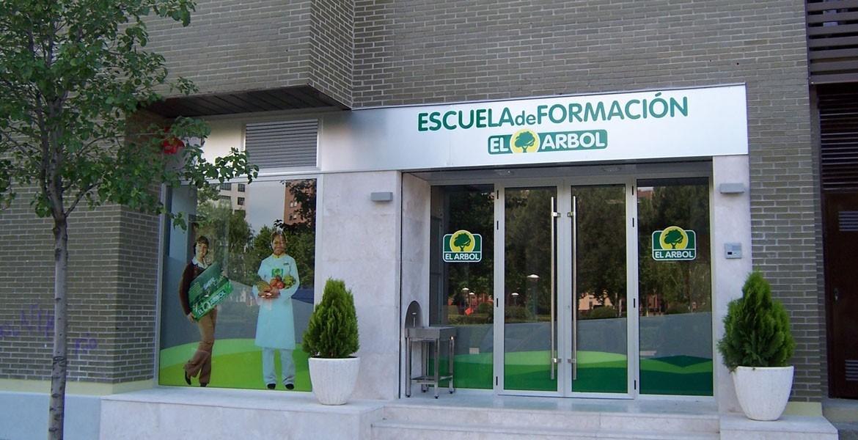 Escuela de formación El Árbol