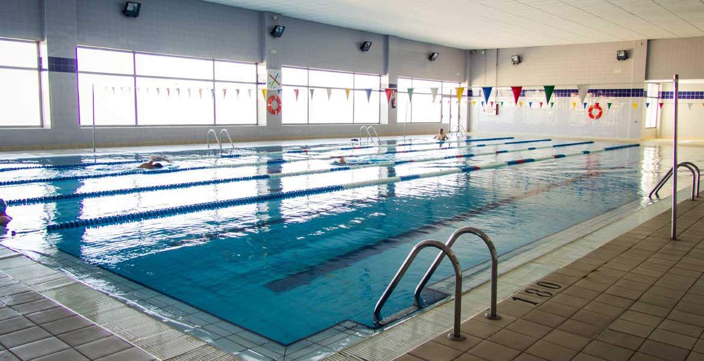 Redacci n de proyecto direcci n de obra y coord se for Proyecto de piscina