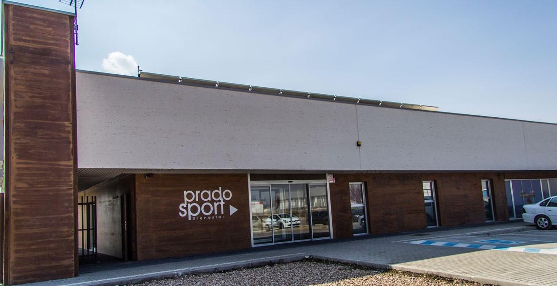 Centro Deportivo Prado Sport