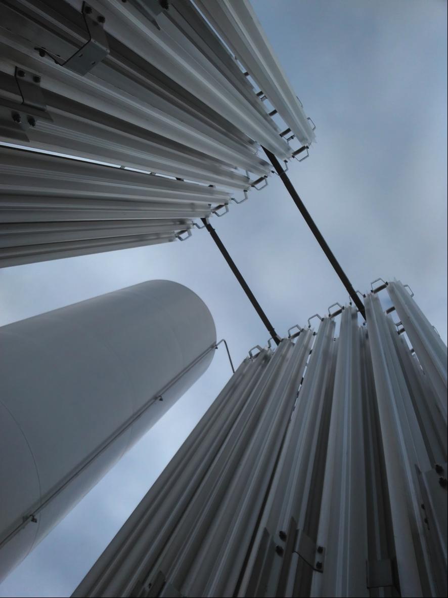 cambio gas combustible Medina de Rioseco glp gas natural