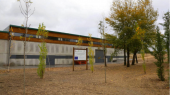 Central biomasa UVA Zamadueñas