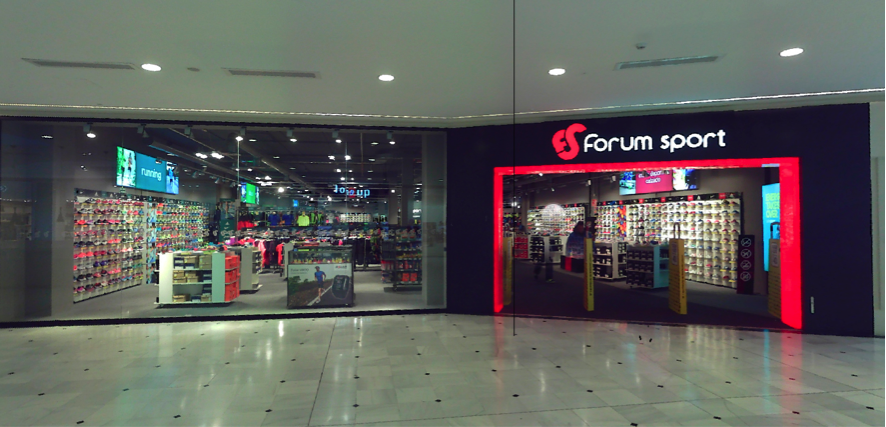 Forum Sport Valladolid