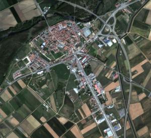 Centro Penitenciario de Mansilla de Las Mulas
