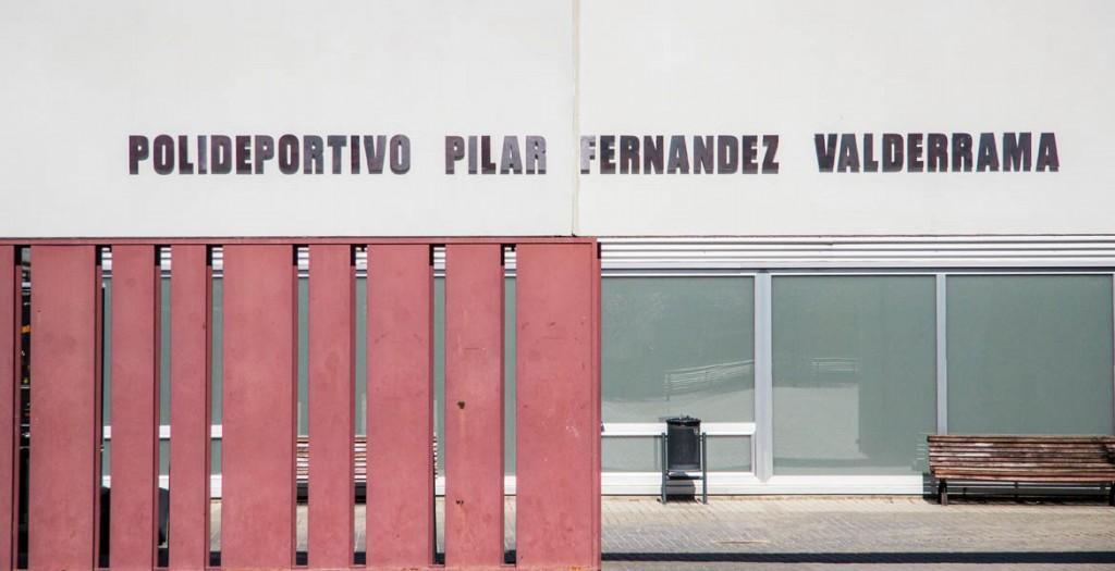 Pilar Fernández Valderrama