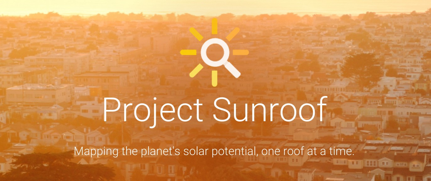 project-sunroof