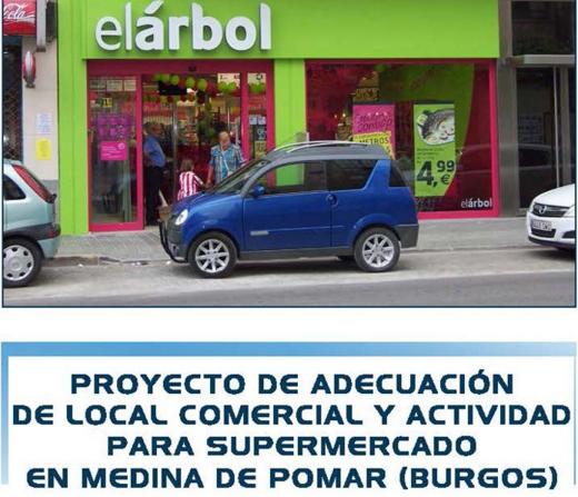 Supermercado El Árbol