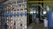 District Heating Edificio Educativo