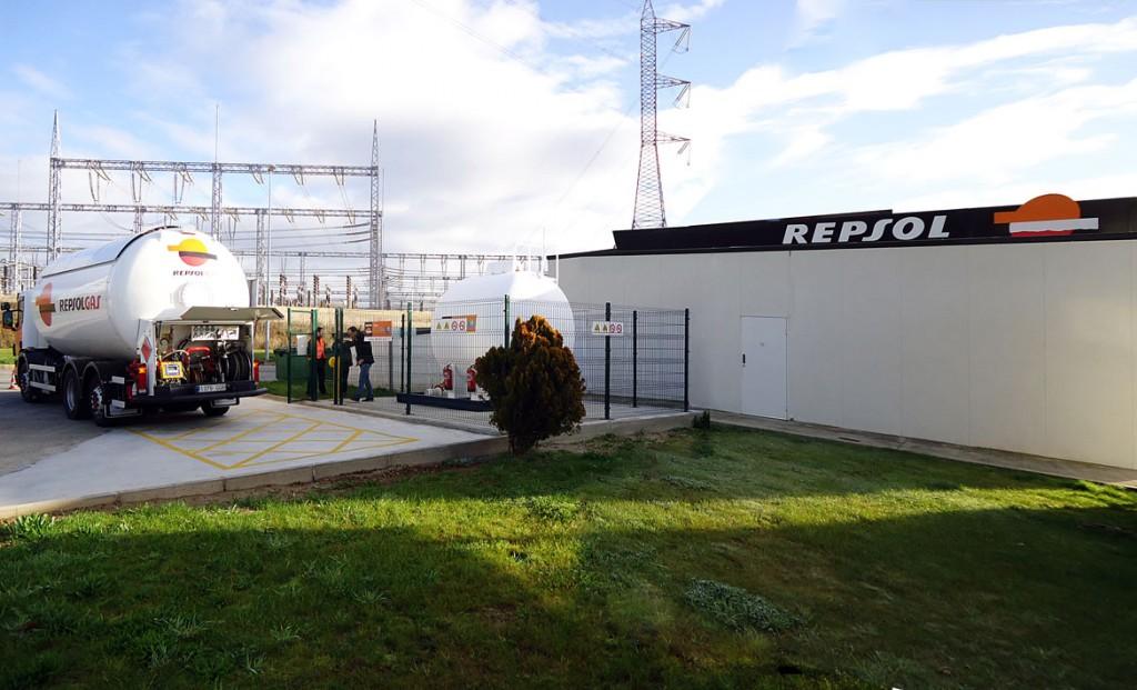 Proyecto y Dirección de Obra de Gasauto