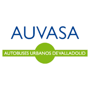 AUVASA Autobuses Urbanos de Valladolid