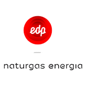 Naturgas energia