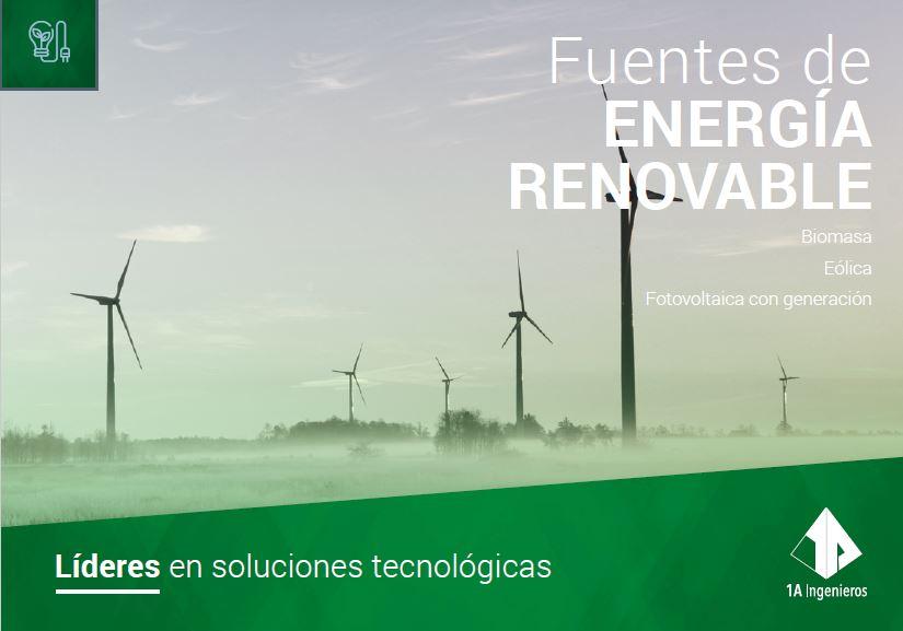 Ficha Energías Renovables